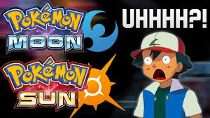 uhh so sun moon trademarked what does this