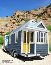 behr paint is making huge dreams come true with tiny house