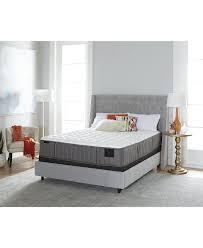 Serta Tranquility Extra Firm Crib Mattress by Gel Memory Foam Mattresses Macy U0027s