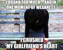 Love Girlfriend Meme - get your girlfriend forgive and love again after you cheated on her