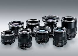 zeiss launches zf 2 lenses with cpus for nikon digital