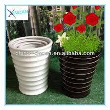 bulk plastic flower pots flower pots used moulds hand drawing