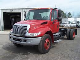 international cab u0026 chassis trucks in new york for sale used