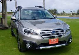 subaru forester 2017 quartz blue subaru outback 2 5i s cvt metallic dark grey trac automotive