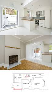 kitchens house and open plan on pinterest arafen