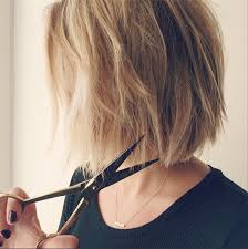 short haircuts to cut yourself lauren conrad goes from lob to bob see the pic lob lauren