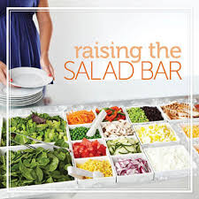 salad bar savvy how to make a healthy salad diabetic living online