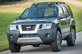 nissan xterra 2015 interior nissan xterra axed for 2016 ending 15 year run