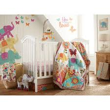 Baby Minnie Mouse Crib Bedding Set 5 Pieces by The Baby Bedding Sets From The Modern Style Until The Luxury