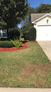 Garden Mulch Types - mulch landscaping services hilton head mulch installation