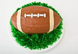 football cake football birthday cake design parenting
