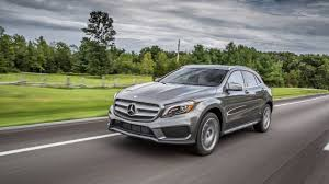 at mercedes usa 2017 mercedes gla class pricing for sale edmunds
