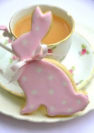 rabbit cookies 5 inch bunny cookie cutter s kitchen supply