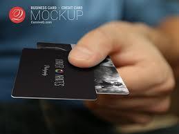 Business Card Psd Free 115 High Quality Free Psd Business Card Mock Ups