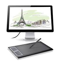 best computer drawing pad sale huion 1060 pro digital