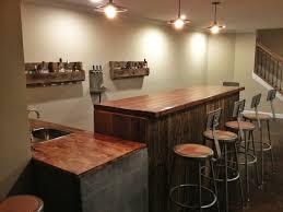 basement bar furniture canada home bar design