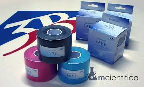 kinesio taping archives