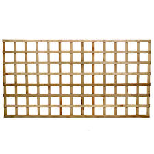 trellis panels quality wooden fencing ringwood garden fencing