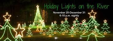 hopeland gardens christmas lights 11 holiday light festivals in south carolina