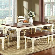 cottage dining room sets country dining table sets mitventures co