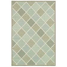 Grey And Turquoise Rug Outdoor Rugs Birch Lane