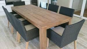 teak dining room furniture teak wood patio furniture kaylaitsinesreview co