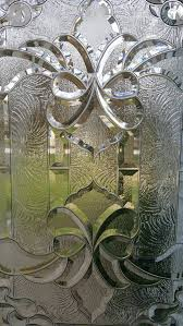entry door glass insert replacement how to add a decorative glass window to a fiberglass door