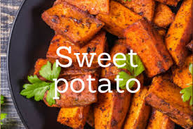 food of the month food of the month sweet potato coach at home