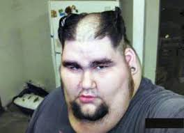 where can a guy get a good top knot style haircut good haircuts for fat men top men haircuts haircuts for fat guys