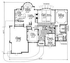 floor plans with spiral staircase curved staircase house plans homes floor plans
