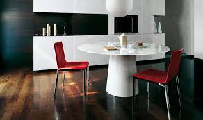 table de cuisine contemporaine table contemporaine cuisine
