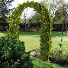 wedding arches ebay garden arbours arches ebay
