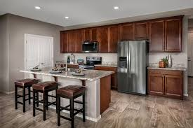 plan 1551 modeled u2013 new home floor plan in villas at sycamore