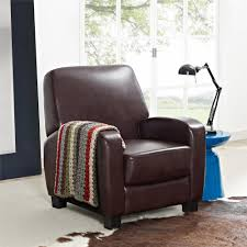 comfortable home theater seating dorel living mainstays home theater recliner brown