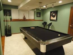 Billiard Room Decor Designing A Game Room Homeadvisor