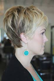 side and front view short pixie haircuts 50 short curly hairstyles 2015 pixie hairstyles pixies and