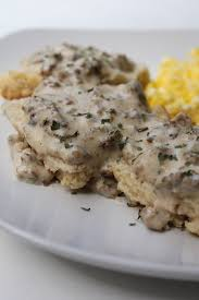 biscuits and gravy recipe i heart recipes
