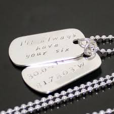 dog tag jewelry engraved shop personalized dog tag on wanelo