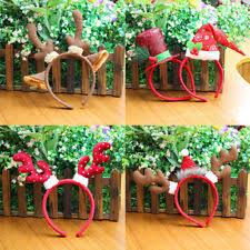 reindeer antlers accessories ebay