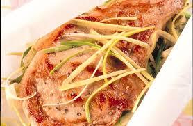 cuisine en papillote côte de veau en papillote recettes de cuisine la viande fr