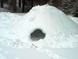 How To Build An Igloo In Your Backyard - survival shelters 15 best designs and how to build them outdoor