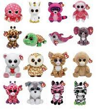 elc ty pegasus large beanie boo toy birth ebay