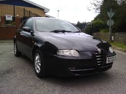 alfa romeo 147 twin spark lusso 1 6 in oldham manchester gumtree