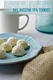frozen themed cookies snowball cookies russian tea cookies