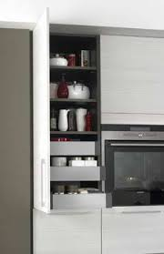kitchen larder cabinet larder and base unit solutions s arraco kitchens