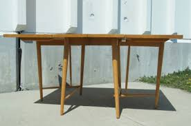 Paul Mccobb Dining Table Machine Age U2013 New England U0027s Largest Selection Of Mid 20th Century