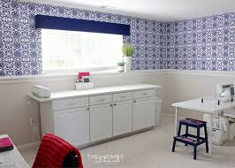 wallpaper for walls cost 5 ways to cut the cost of removable wallpaper the homes i have made