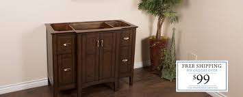 vanities 42 inch bathroom vanity top dar home co amie pertaining