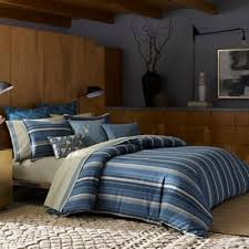 Blue Striped Comforter Set Buy Striped Bedding Comforter Sets From Bed Bath U0026 Beyond