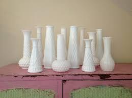 sea glass vases filler couture cylinder glass vase set of 3